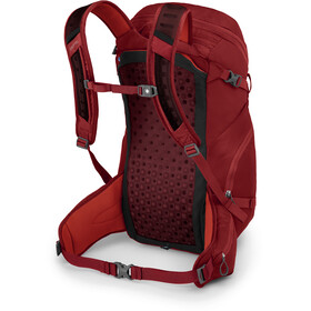 Osprey M's Skarab 30 Backpack Mystic Red